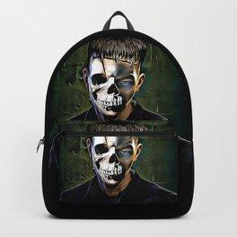 Halloween Frankie Backpack