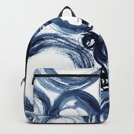 Gap in confusion Backpack