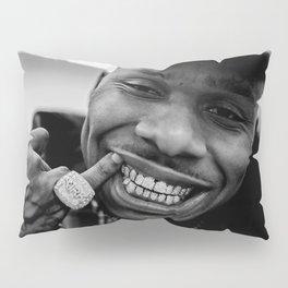 keep smile dababy Pillow Sham
