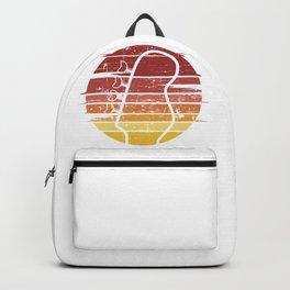 Bass Head Backpack