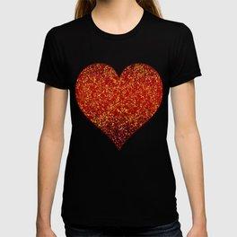 Glitter Graphic G132 T-shirt