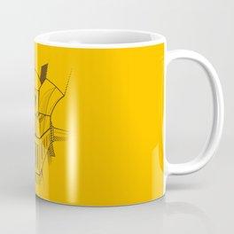 081 Mazinger Z Project Coffee Mug