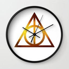 HARRY POTTER II Wall Clock
