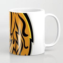 English Cocker Spaniel Mascot Coffee Mug