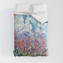 Denali Comforters