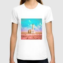 Cosmic Synchronicity T-shirt