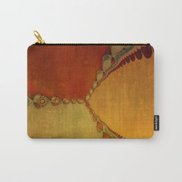 Southwestern Sunset 1 Carry-All Pouch