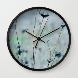 REMAINS Wall Clock