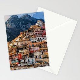 Capri, Italy Stationery Cards