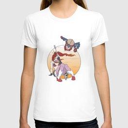 Tengen Toppa Gurren Ragann T-shirt