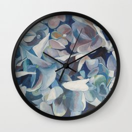 Let Go of Knowing Wall Clock