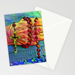 Our Father Stationery Cards