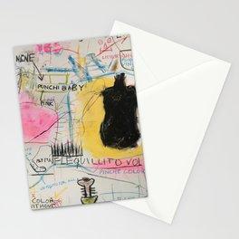 Simona's Eyes Stationery Cards