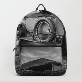 Iris Tourer 1912 Backpack