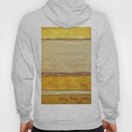 Colour Scheme For The Dining Room Of Aubrey House By James Mcneill Whistler | Reproduction Hoody