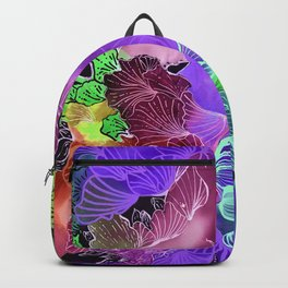 Rainbow Day Backpack