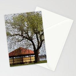 Lake Wendouree Pavilion Ballarat Stationery Cards