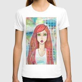 """Jenna""  T-shirt"