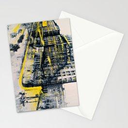 Flatiron Mixed Media Stationery Cards
