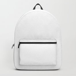 Math saying school Backpack