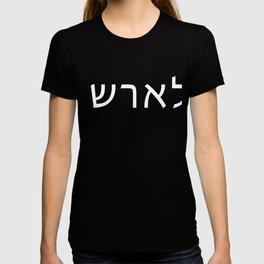 Israel Gift & Souvenir Graphic, I Love Israel T-shirt