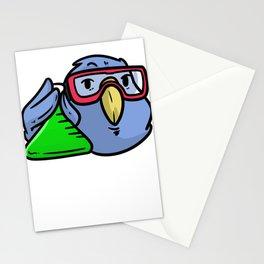 Parrot Toucan Bird Gift Cockatoo Parakeet Animal Stationery Cards