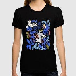 Rainforest Leopard T-shirt