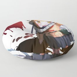 My Hero Academia Toga Himiko Floor Pillow