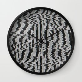 Glitch 18062271 Wall Clock