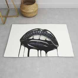 Disappearing Act Rug
