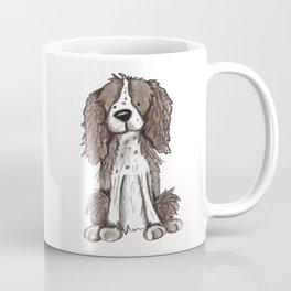 Sit and Stay Coffee Mug