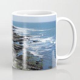 Montaña de Oro Shore I Coffee Mug