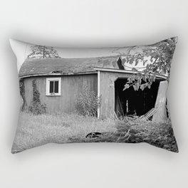 The Barn on Crissey Rd II Rectangular Pillow
