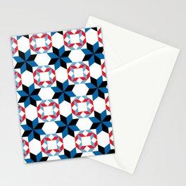 Blue Rhapsody - By  SewMoni Stationery Cards