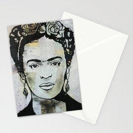 Frida Kahlo «Press» Stationery Cards