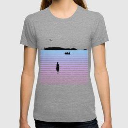 Island Moment 1 T-shirt