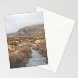 Trail NZ - Early Morning Stationery Cards