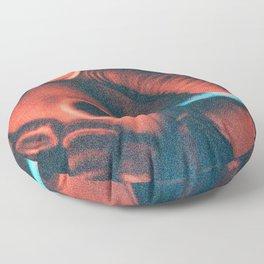 Armageddon Legacy Floor Pillow
