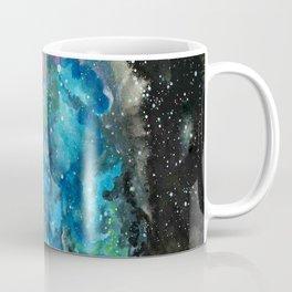 Galaxy Fluglabia Coffee Mug