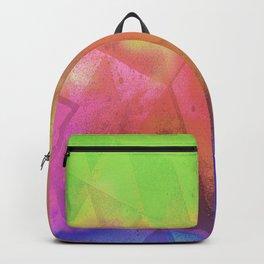 DANCE MUSIC Backpack