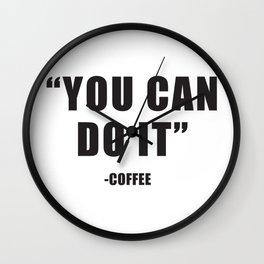 You can do it Wall Clock