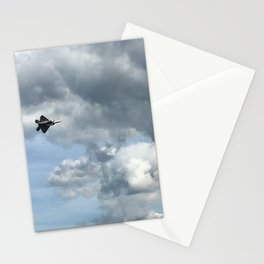 F-22 Raptor Stationery Cards