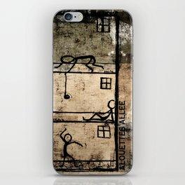 jojo iPhone Skin