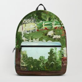 Ash Mill Farm Backpack
