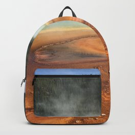 Grand Prismatic Spring Backpack