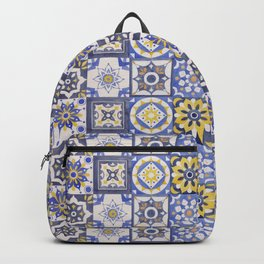Talavera Ceramics Backpack