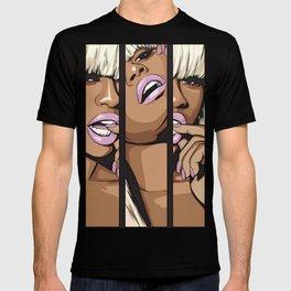 DOPE--GIRL T-shirt