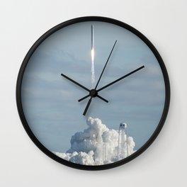 Antares NG13 B Wall Clock