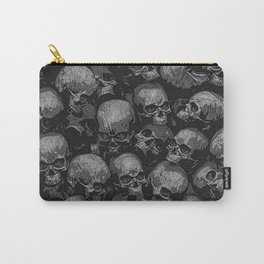 Totally Gothic Carry-All Pouch