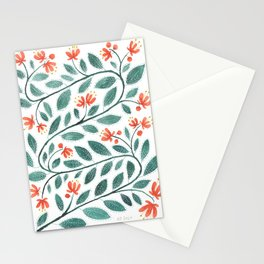 Cassis Stationery Cards
